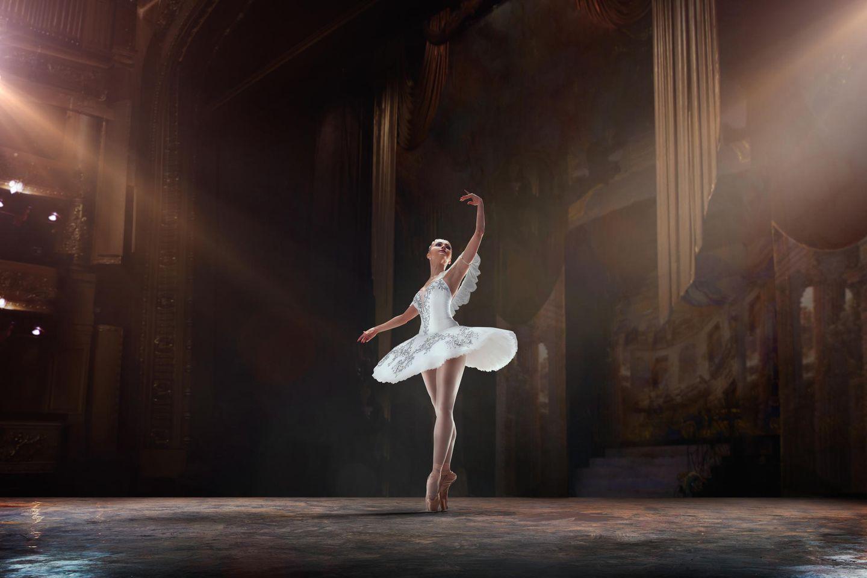 Klappt das, Ballett lernen als Erwachsene?