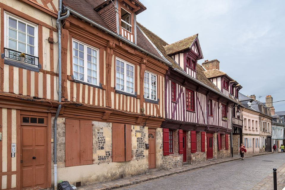 Normandie: Urlaub im Schlaraffenland
