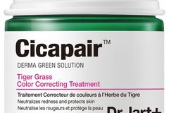 Cicapair Tiger Grass Correcting Treatment von Dr. Jart