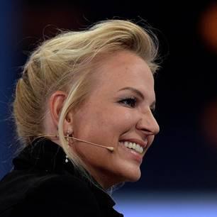 Claudia Norberg: Die Wendler-Ex ist frisch verliebt