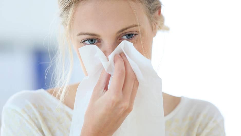 Coronavirus: Milde Symptome