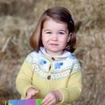 Kate + William: Diesen Royal-Titel könnte Charlotte bekommen