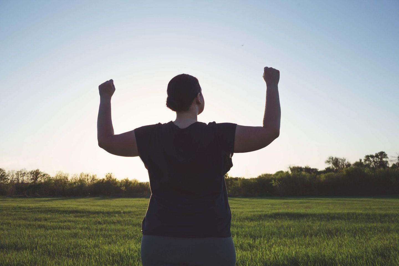 Wie ich lernte, dick und glücklich zu sein