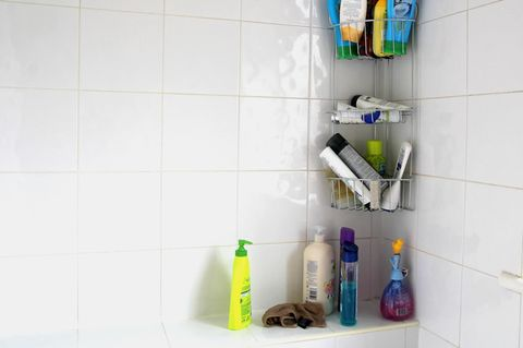 7 Dinge, die ihr aus eurem Bad schmeißen solltet