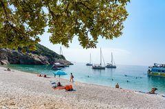 Radtour Italien-Kroatien: Volle Fahrt ins Glück