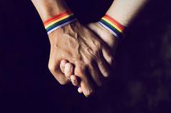 Homosexualität: Schwul? Lesbisch? Na und!