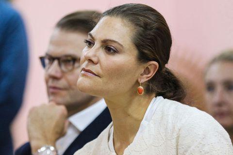 Royal-News: Kritik an Prinzessin Victoria + Prinz Daniel