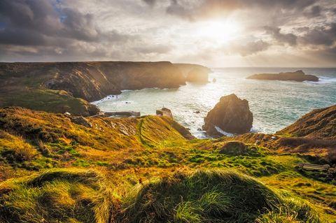 Familienurlaub in Cornwall