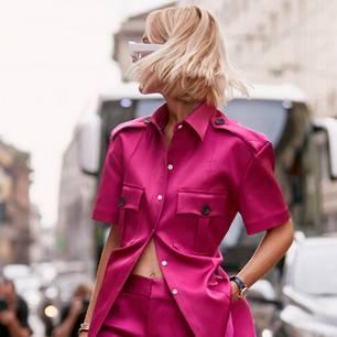 Style-Check: Der Stil von Melodie Michelberger