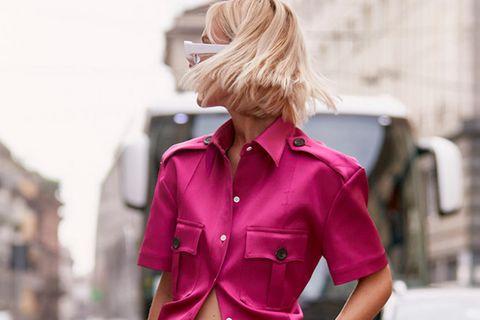 10 Teile für den Frühling, die dein Outfit teurer aussehen lassen