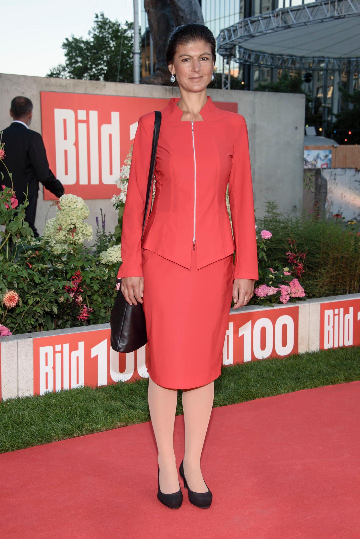 Mode & Politik: Deutsche Politikerinnen in der Stilkritik ...