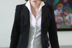 Kristina Schröder, 35, CDU