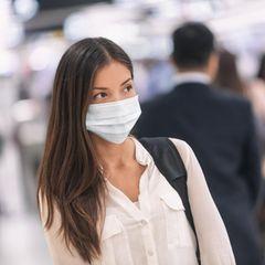 Coronavirus: Landfrauen starten Aktion und nähen Mundschutz selbst