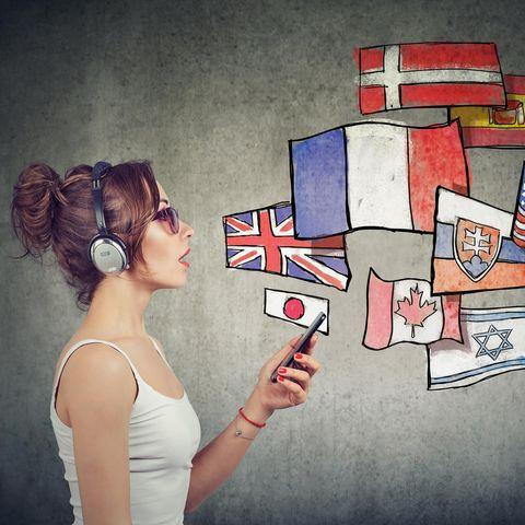 Diese Fremdsprache sollte dein Sternzeichen lernen