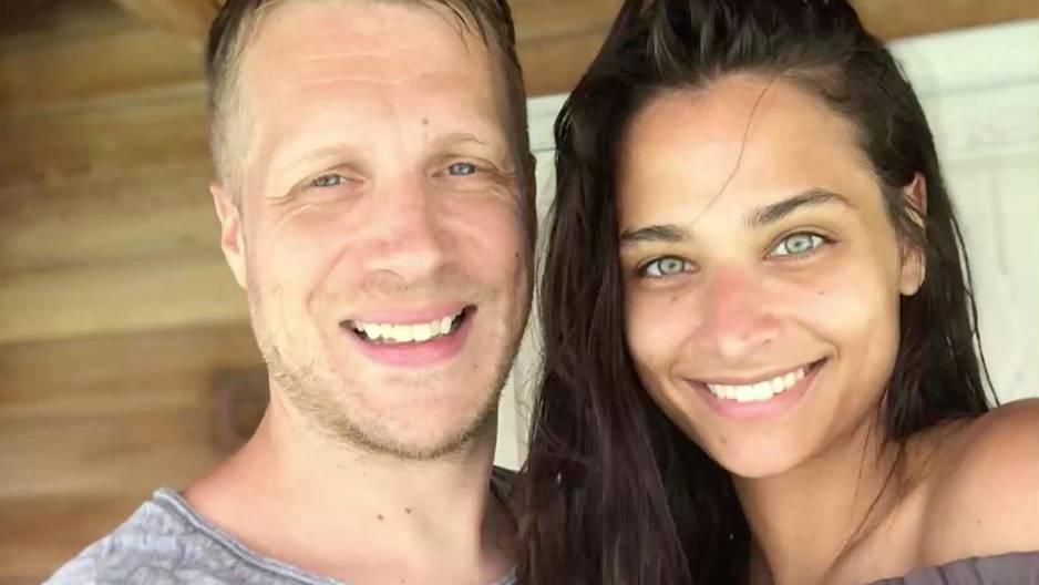 Amira Pocher: Erster Ausflug nach Corona-Erkrankung