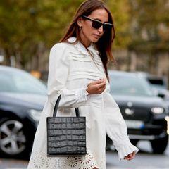 Weiße Kleider: Diese 3 Modelle tragen wir diesen Frühling!