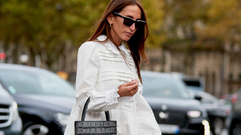 weiße kleider: diese 3 modelle tragen wir diesen frühling