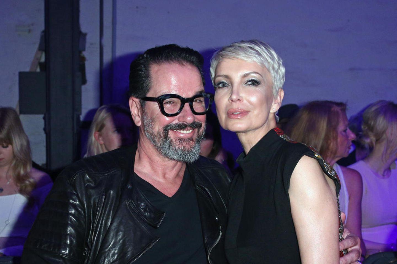 """Britt und Alex Jolig: """"Wie wir Claudia Norberg verkuppelten"""""""