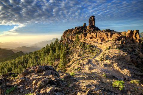 Gran Canaria: Reise auf eine Insel, die alles hat