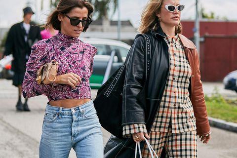 Oberteile, die perfekt zur Jeans passen