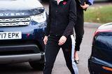 Casual Looks der Royals: Herzogin Kate in Leggins