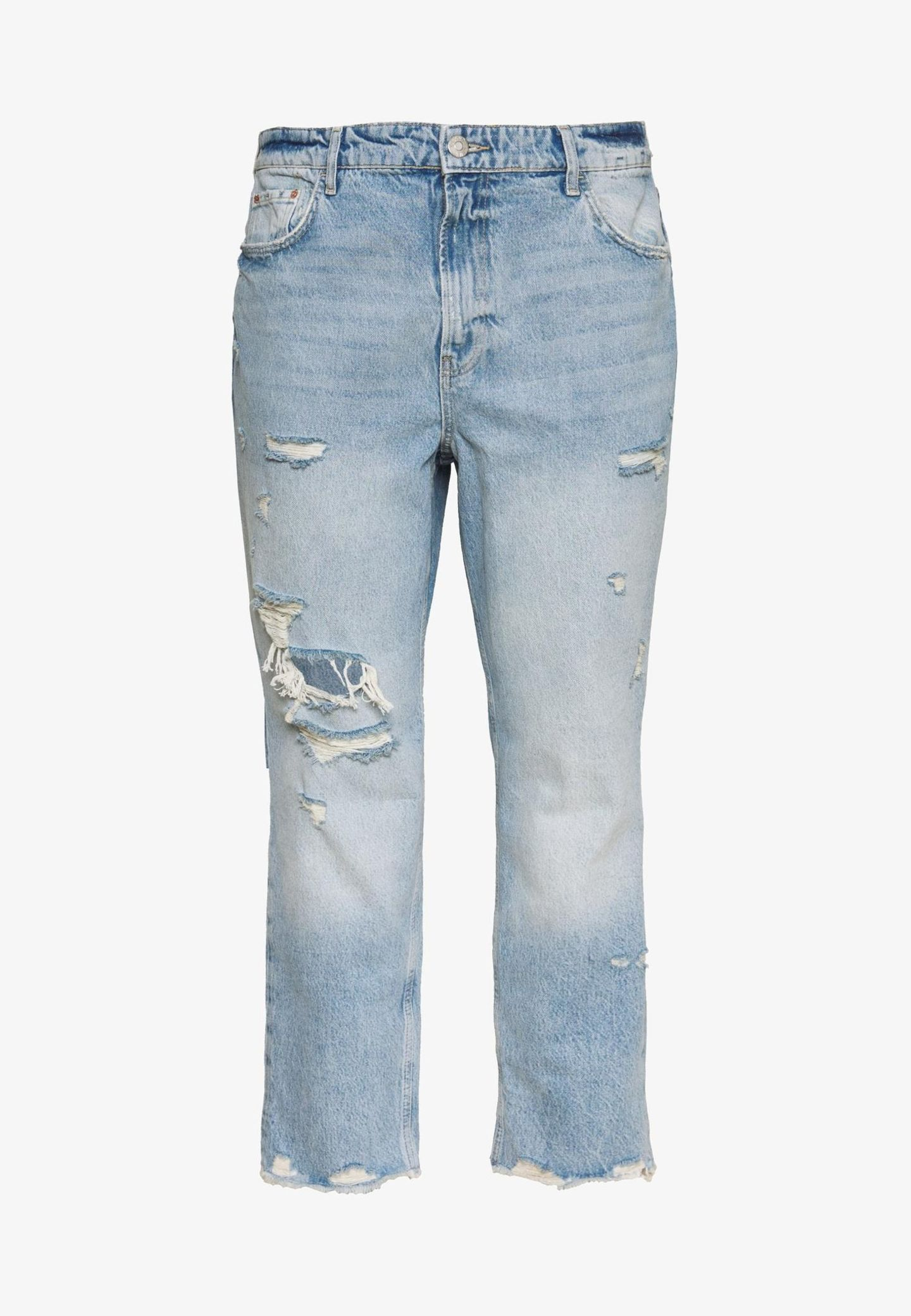 Jeans Relaxed Fit von River Island Plus