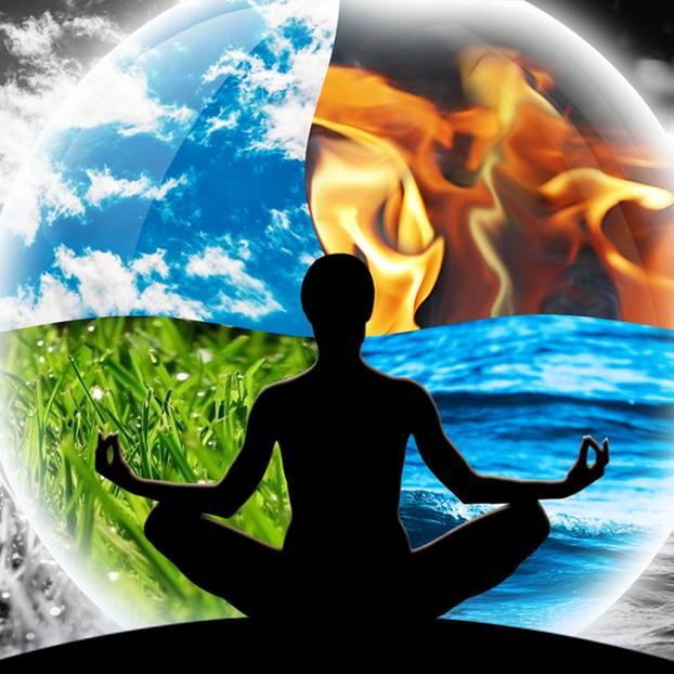5 Elemente Workout: Yoga