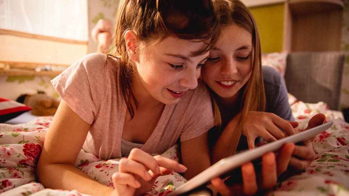 So machen wir unsere Kinder fit fürs Netz: Expertin gibt Tipps zur Medienerziehung