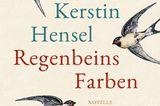 """Buchtipps der Redaktion: Buchcover """"Regenbeins Farben"""""""