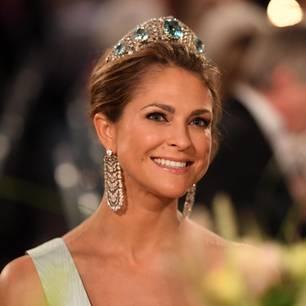 Prinzessin Madeleine: So schützt sie jetzt ihre Kinder