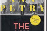 """Buchtipps der Redaktion: Buchcover """"The Street"""""""