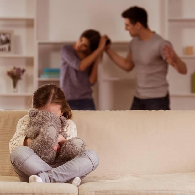 """Arche-Gründer: """"Gewalttätige Eltern sind meine größte Sorge"""""""