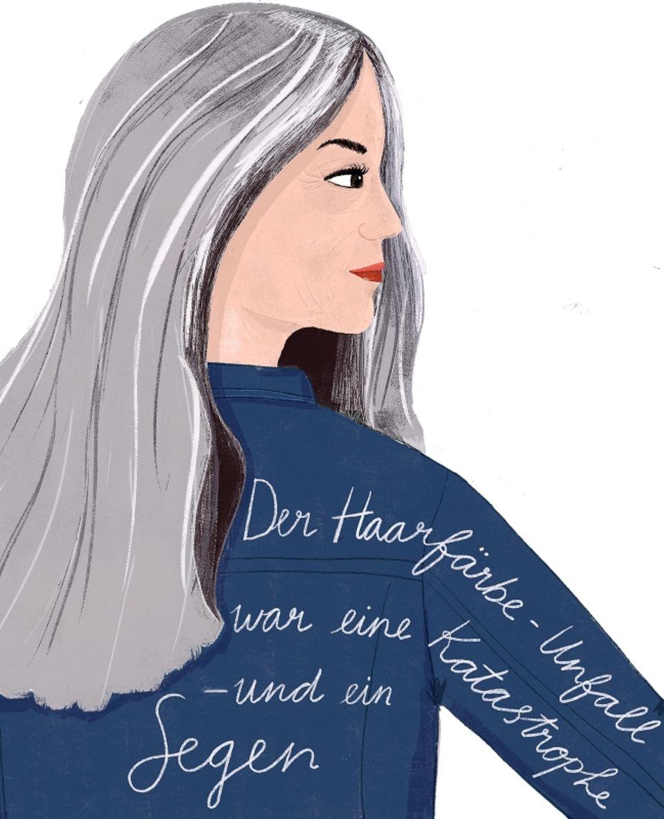 Fehler machen:  Katrin Mersch