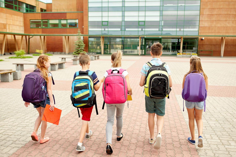 Schule Nach Ostern Wieder Offen