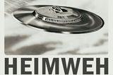 """Buchtipps der Redaktion: Buchcover """"Heimweh nach einer anderen Welt"""""""
