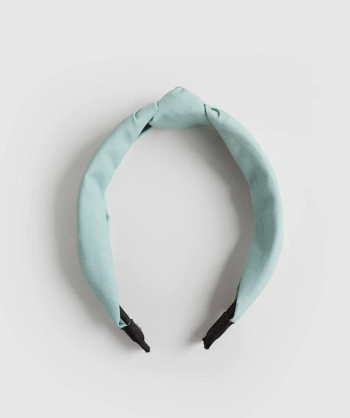 Accessoires für Curvys: Haarreif