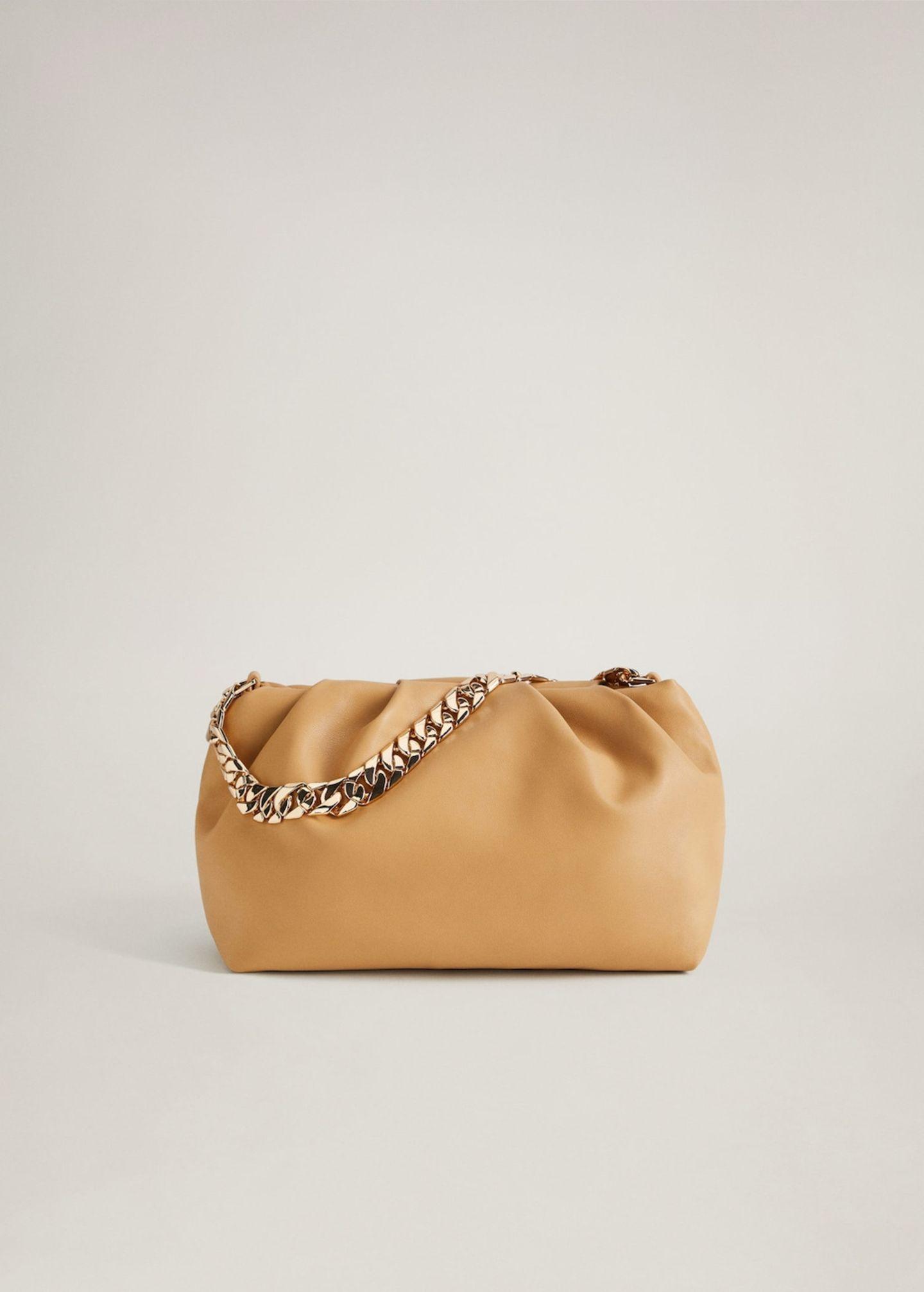 Accessoires für Curvys: Tasche
