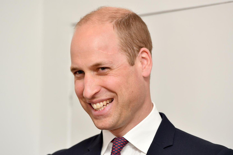 Prinz William: Palast gibt neuen Job bekannt - und der ist eines Königs würdig