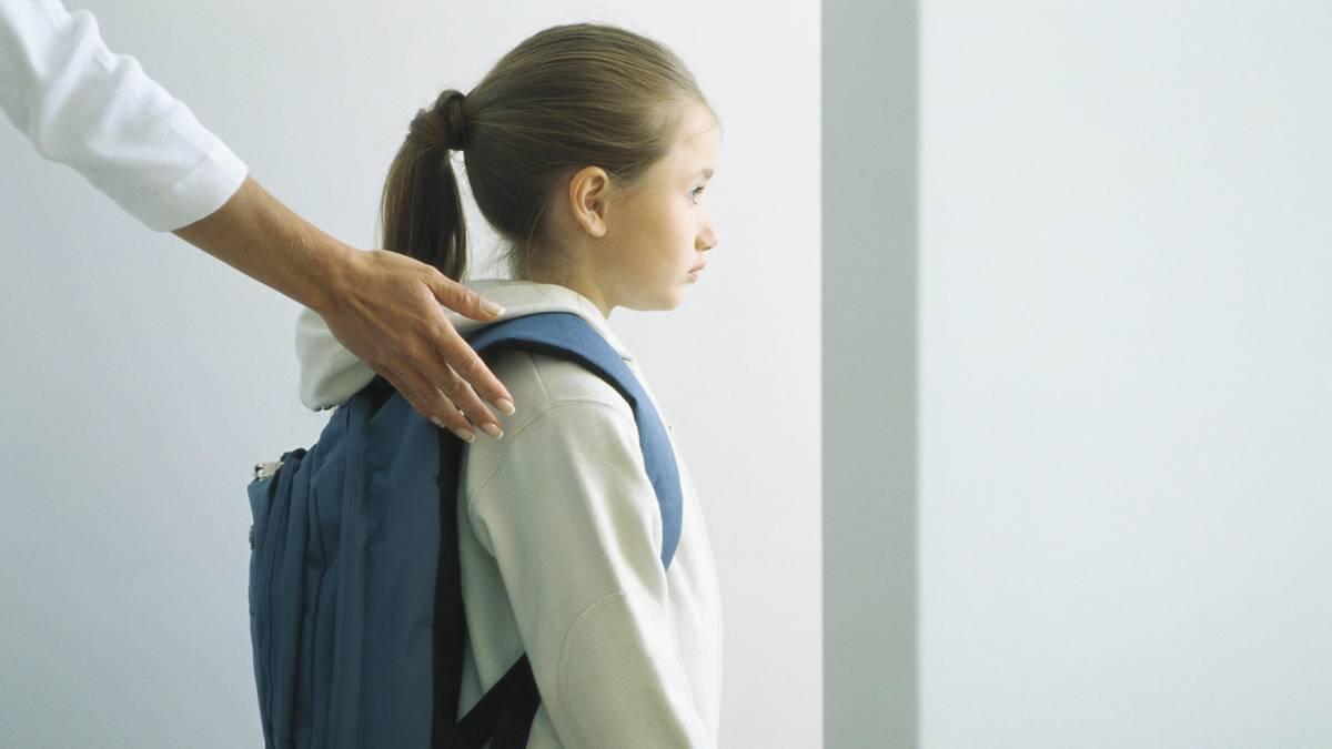 """Mutter: """"Ich habe Angst, dass die Schulen zu früh öffnen"""""""
