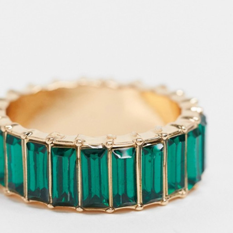 Accessoires für Curvys: Ring