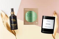 Home Spa Essentials
