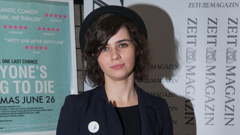 Nora Tschirner über Depressionen und Klinikaufenthalt
