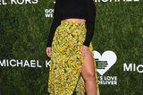 Curvy Stars: Ashley Graham im Blumenrock