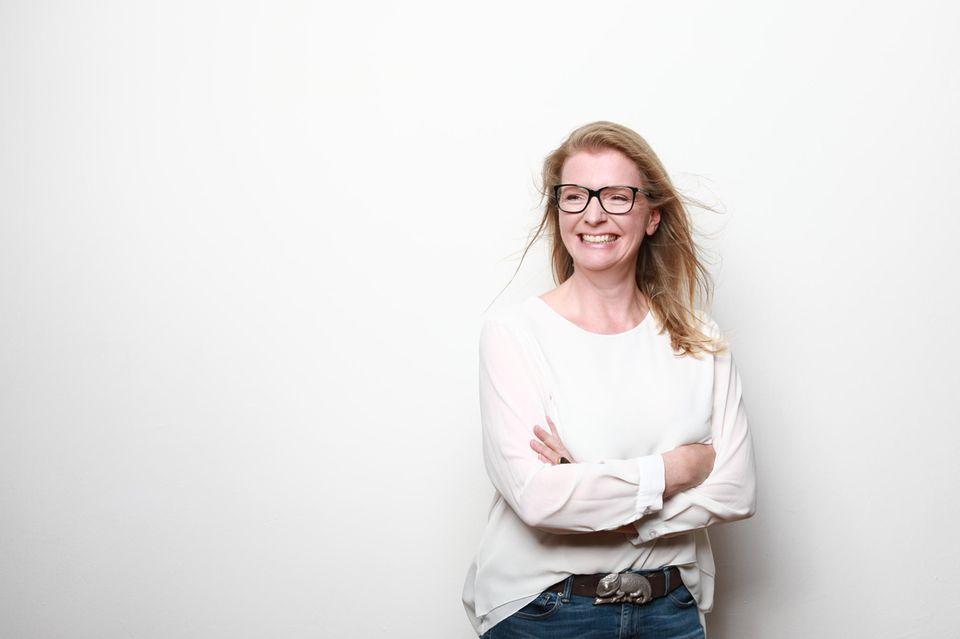Portait Anja Niekerken