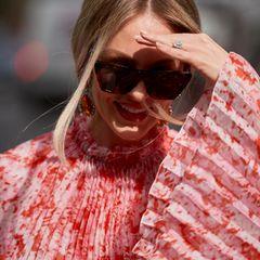 We love Blümchenkleider! Diese 12 Modelle machen den Frühling noch schöner