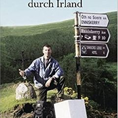 """Buchtipp: Tony Hawks: """"Mit dem Kühlschrank durch Irland"""""""