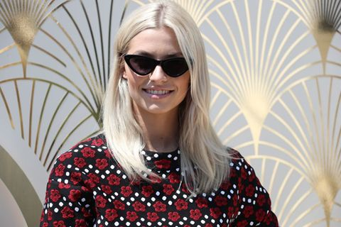 Lena Gercke: Fans in Sorge wegen neuen Instagram-Fotos