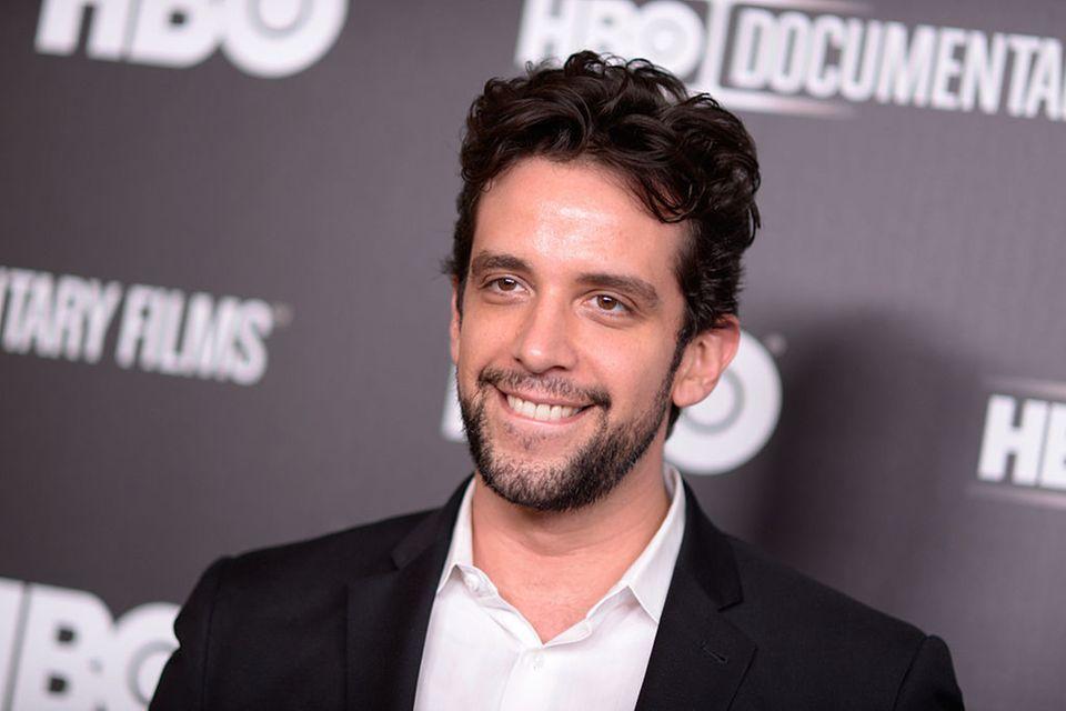 Nick Cordero: Dem Broadway-Star muss wegen Coronainfektion ein Bein amputiert werden