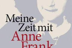 Buchtipps: Meine Zeit mit Anne Frank