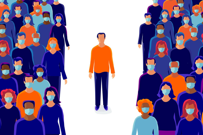 Die Corona-Übersicht: Wo gilt ab wann die Maskenpflicht?